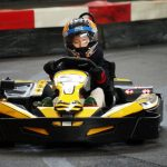 combinaison karting