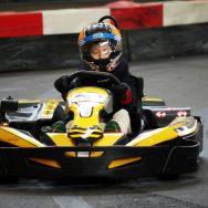 Initiation au karting : des sensations pour les petits et les grands