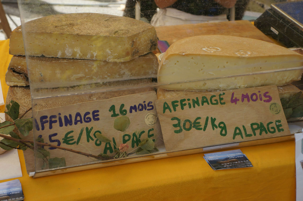 fromage terroir