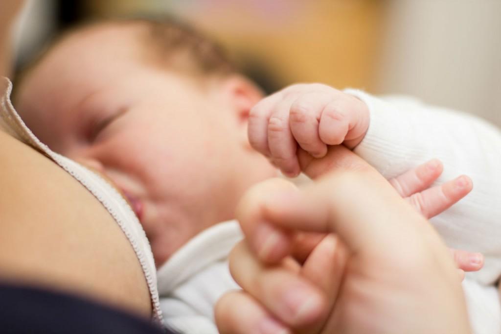 Préparez votre petit kit de maternité !