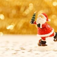 Fabriquez vous-même les décorations de Noel
