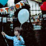 theme anniversaire enfant